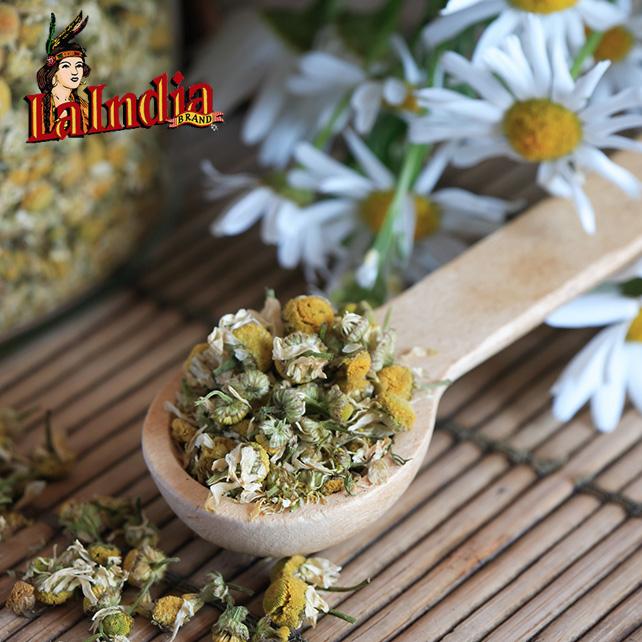 Flor de Manzanilla