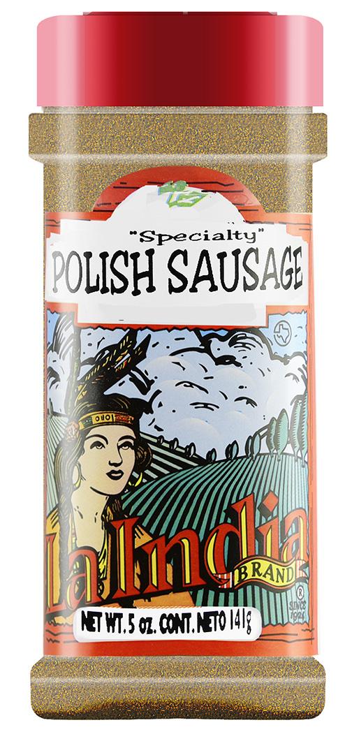 Polish Sausage Seasoning