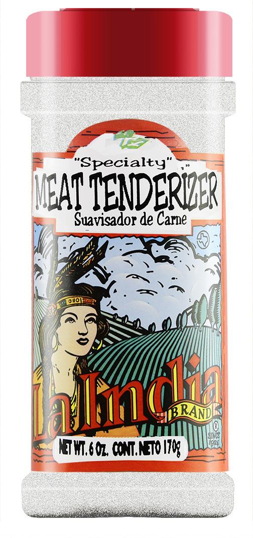 Meat Tenderizer Shaker (unit)