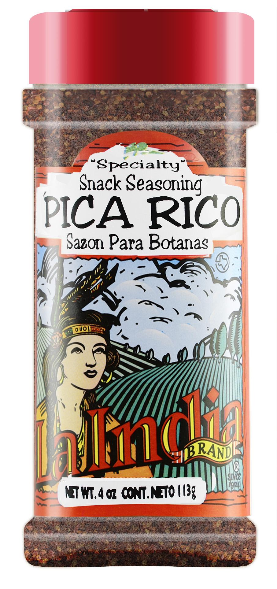 Pica Rico Shaker (Unit)