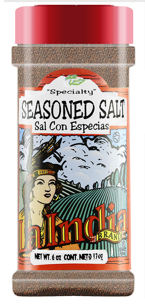 Seasoning Salt Shaker (Unit)