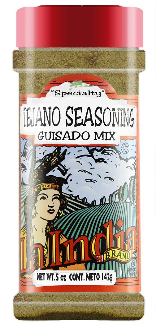 Tejano Seasoning 'Guisado mix' Shaker (Unit)