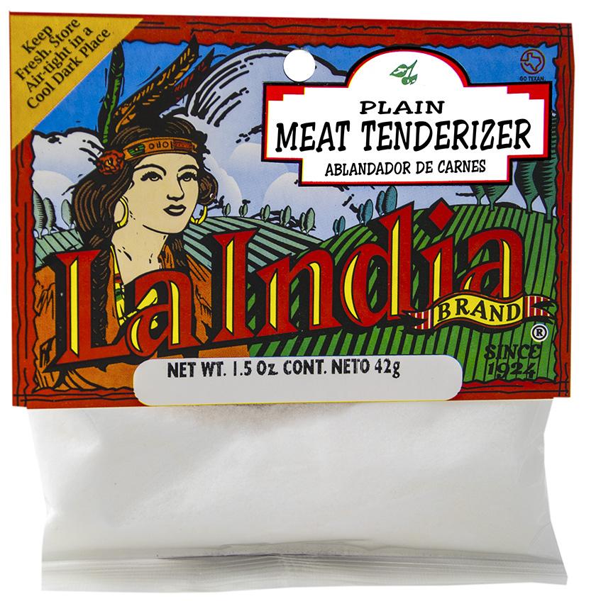 Meat Tenderizer Cello Bags 1.5oz (Unit)