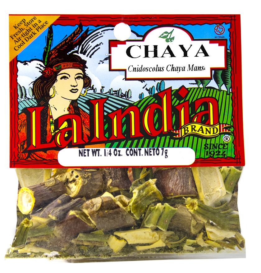 Chaya Cello Bags 0.25oz (Unit)