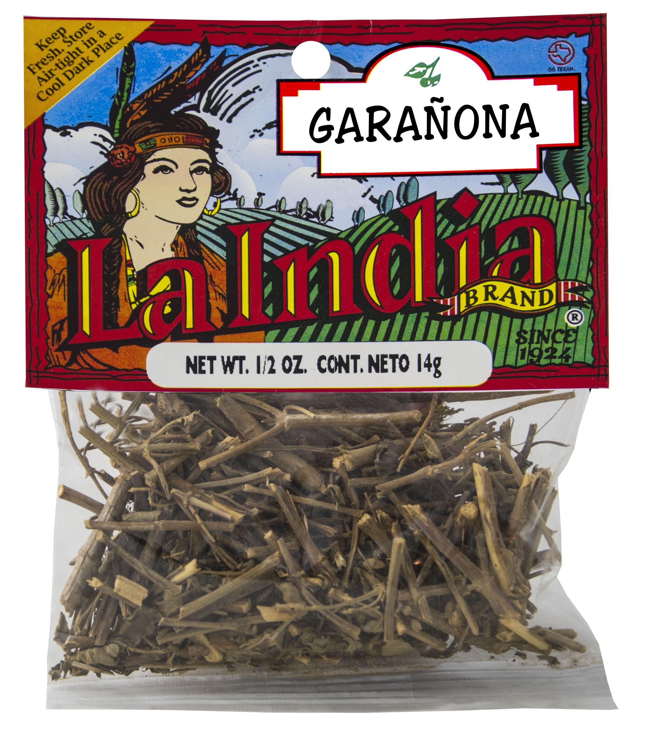 Garanona Cello Bags 0.5oz (Unit)