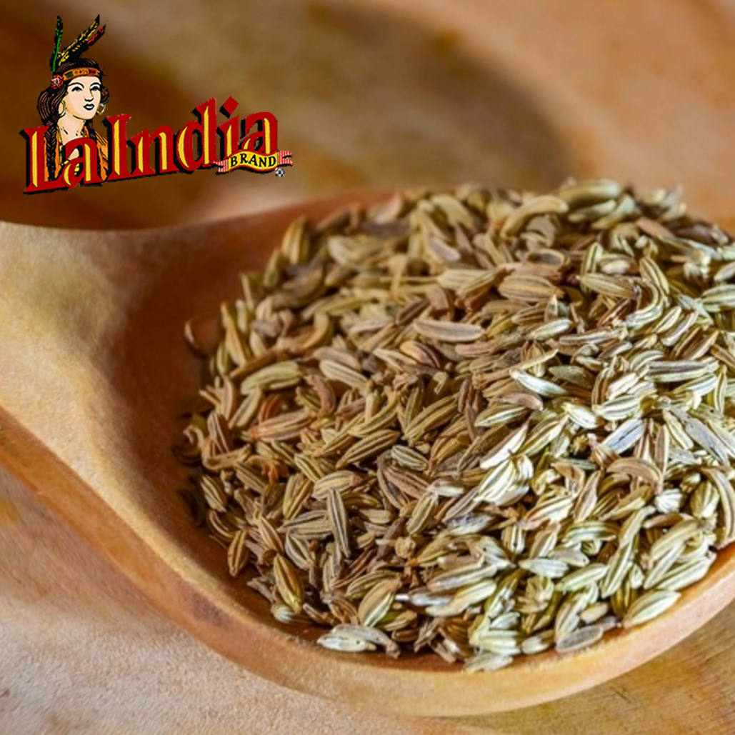 Fennel Seeds (Semilla de Hinojo)