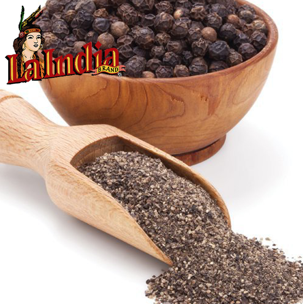 Black Pepper Ground (Regular Gr.)