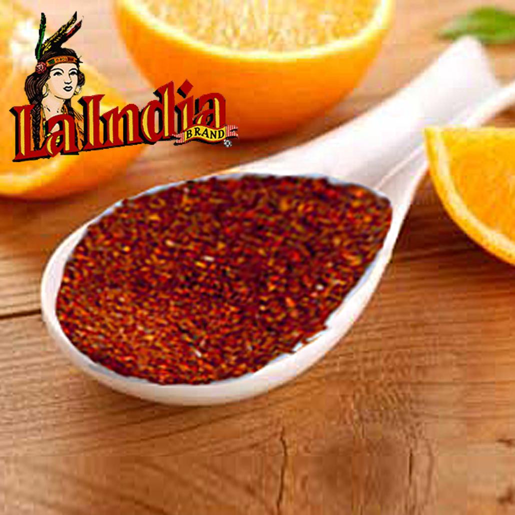 Chile Naranja
