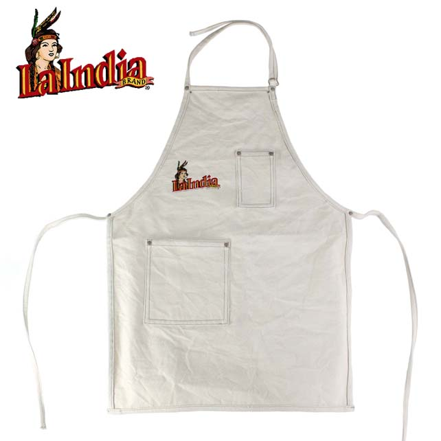 Canvas Aprons