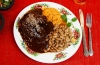 Have you tried our delicious Mole?